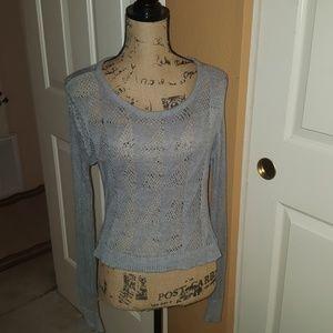 BDG Women's Sweater Grey S